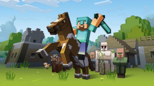 Cum îi ajută Minecraft pe elevii din România să învețe programare