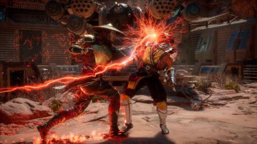 Filmul Mortal Kombat va apărea mai devreme: când îl vei putea vedea la cinema