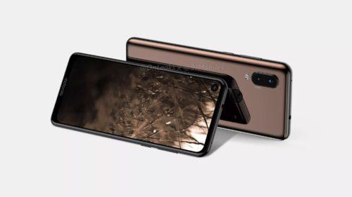 Noul telefon Motorola îți confirmă că toate telefoanele vor arăta așa