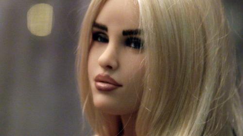 Roboții sexuali printați 3D sunt mai ieftini și mai reali ca niciodată