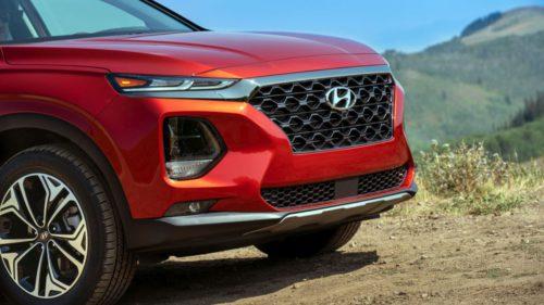 Hyundai pregătește mașina viitorului descuiată doar cu amprenta