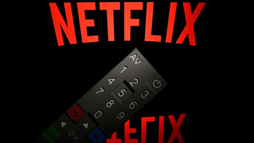 Netflix publică primul top 10, să vezi la ce se uită lumea