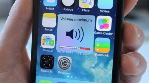 Truc pe iOS 12: cum limitezi volumul la iPhone ca să nu surzești