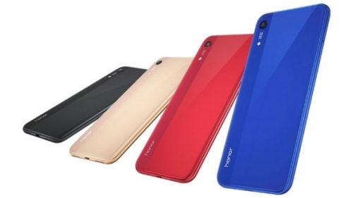 Honor Play 8A, ieftin și bun: Cel mai nou telefon Huawei merită banii cu prisosință