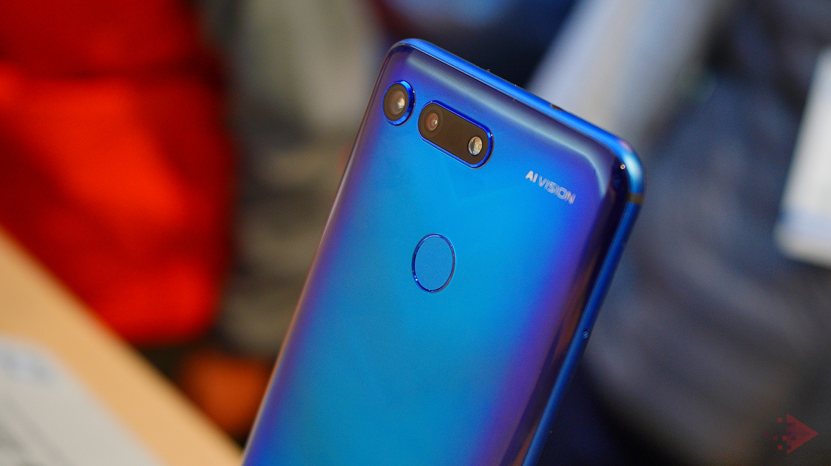 Honor View 20 CES 2019-14