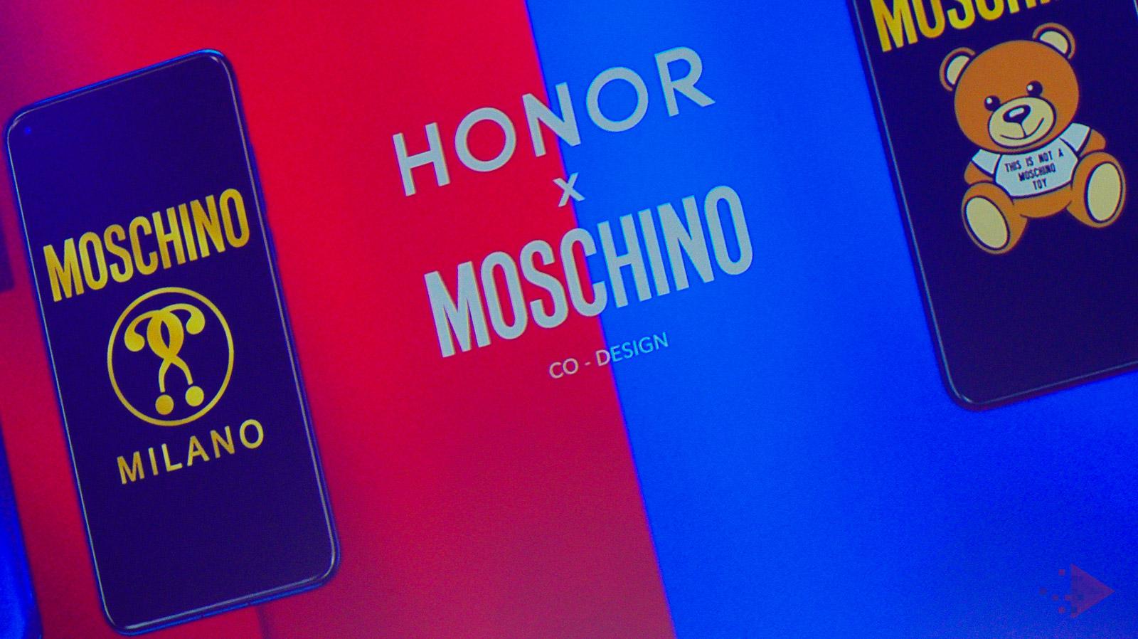Honor View 20 lansare globala Paris-13