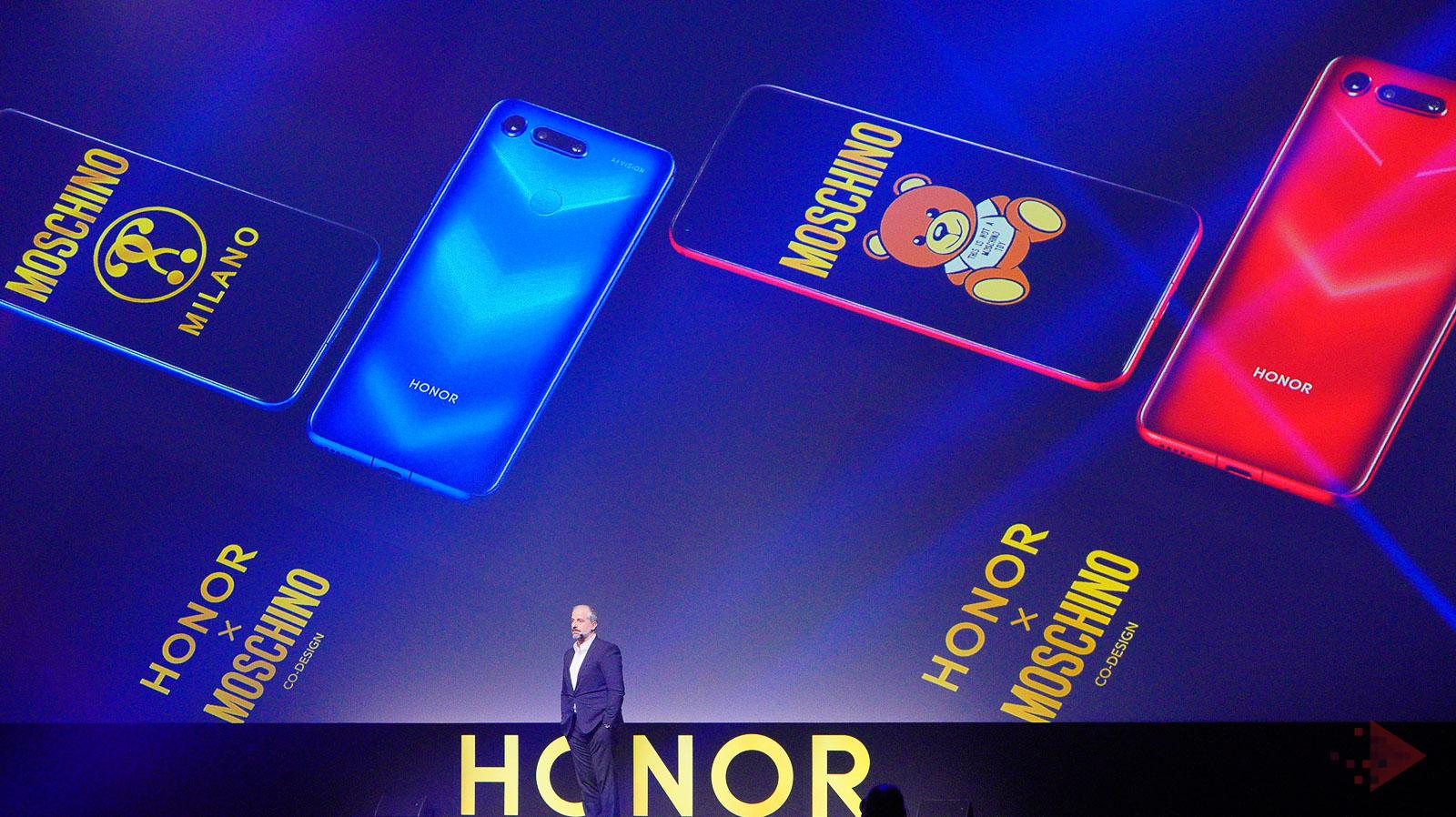 Honor View 20 lansare globala Paris-14