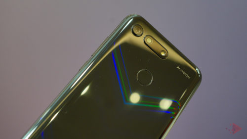 Experiență: am pus la treabă camera de 48 MP de pe Honor View 20