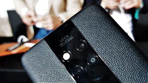Cel mai scump telefon din România e un Huawei. Cât costă și de ce