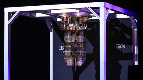 IBM lansează cel mai puternic computer cuantic ce chiar poate fi folosit