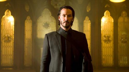Noul trailer la John Wick: Chapter 3 – Parabellum îți amintește de Matrix
