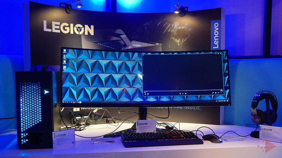 Lenovo Legion laptop gaming-1