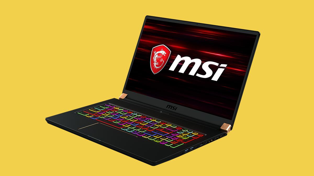 MSI GS75 (2)