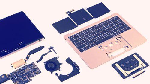 În sfârșit, Apple te lasă să-ți repari telefoanele și laptopurile cu piese originale, oriunde
