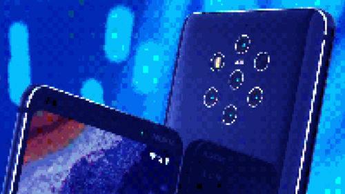 """Nokia 9, subiect de scandal: poză """"mincinoasă"""" în clipul de promovare"""