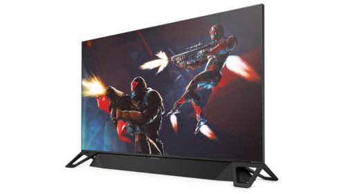 Noul monitor de gaming de la HP are un soundbar generos și diagonală exagerată