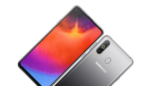 Telefonul Samsung cu ecran imens și preț mai mic decât Galaxy S10