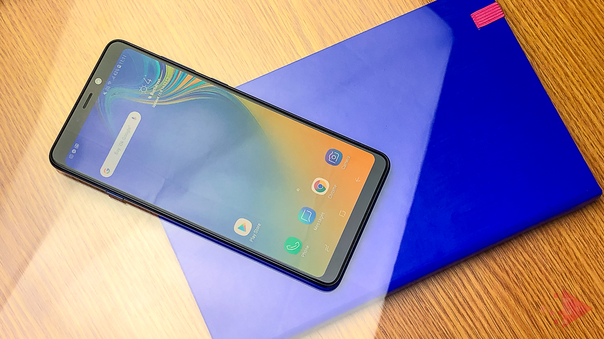 Samsung Galaxy A9 REVIEW-3