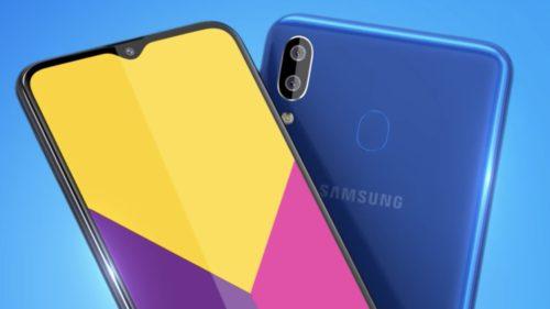 Samsung Galaxy M10 și Galaxy M20, lansate: telefoane de top la preț bun