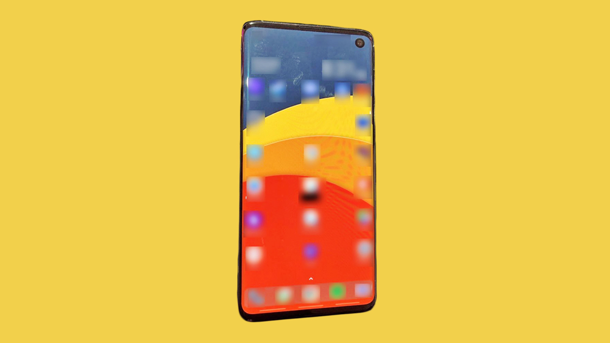 Samsung-Galaxy-S10-poza-leak