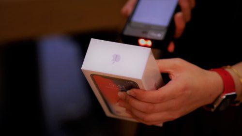 Apple ar putea scoate nu unul, ci trei modele iPhone 5G