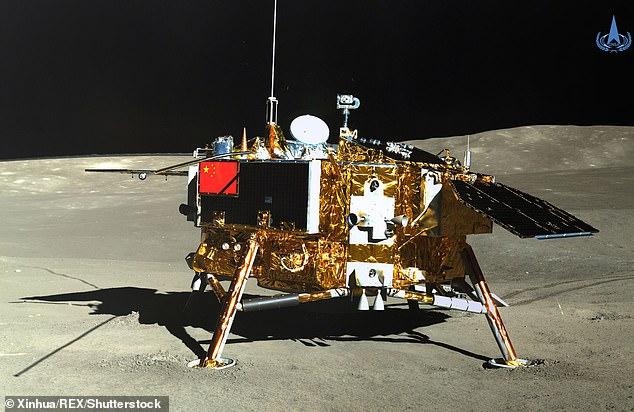china luna 1