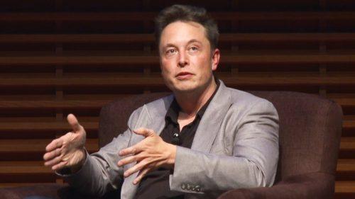 Sfaturile lui Elon Musk despre cum să fii mai productiv