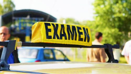 Pandemia afectează și viitorii șoferi: ce se întâmplă cu examenele pentru permis auto