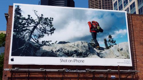 Shot on iPhone: Apple îți dă bani pe pozele făcute cu telefonul, într-un concurs global