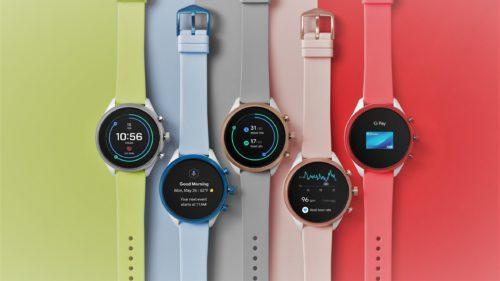 Google dă 40 de milioane de dolari pe tehnologia cu care să facă ceasuri bune