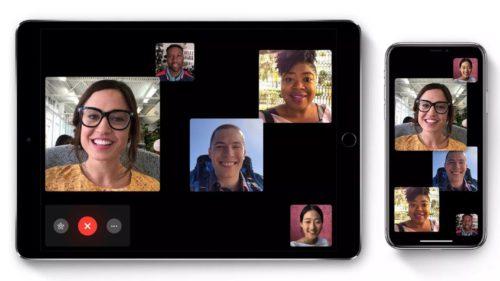 Apple îți cere scuze pentru vulnerabilitatea Facetime, dar e prea târziu