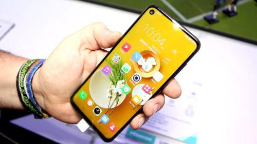 HiSense U30 este cel mai interesant telefon de la CES: Care sunt premierele