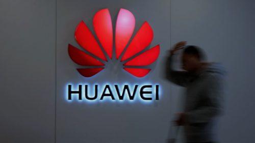 Un alt director al Huawei este acuzat de furt de secrete comerciale