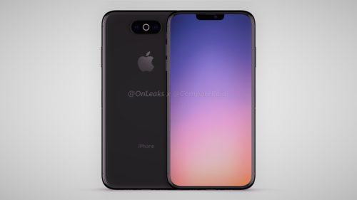 Apple aduce schimbări mari pentru iPhone, inclusiv o cameră ultrawide