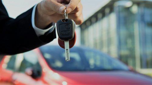 Ce acte sunt necesare când cumperi o mașină din altă țară membră UE