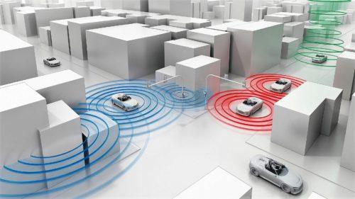 Cum te vor ajuta mașinile echipate cu 5G să conduci mai bine și în siguranță