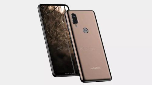 Motorola P40 promite să facă valuri pe piața telefoanelor accesibile