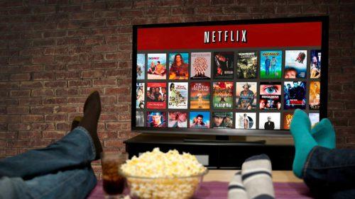 Cu ce nou tip de abonament ar putea veni Netflix în România