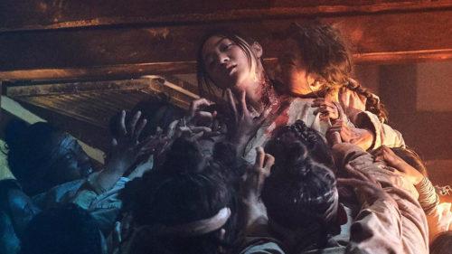 Netflix lansează un serial cu zombi, plasat în Coreea medievală