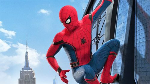 Spider-Man: Far From Home apare în primul teaser oficial care te lasă confuz