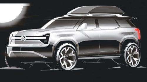 Volkswagen pregătește primul SUV electric, care va bate orice rival