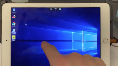 Microsoft îți aduce Windows 10 pe iPad: Ce trebuie să știi