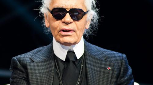 A murit Karl Lagerfeld, principalul creator de modă al casei Chanel
