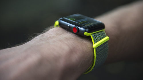 Cum a devenit Apple Watch un instrument de monitorizat copiii, peste noapte