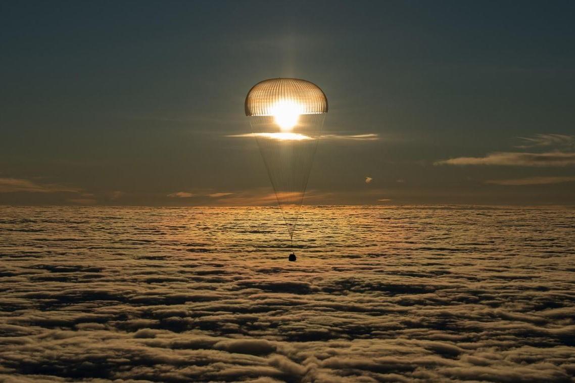 Bill Ingalls fotograf NASA