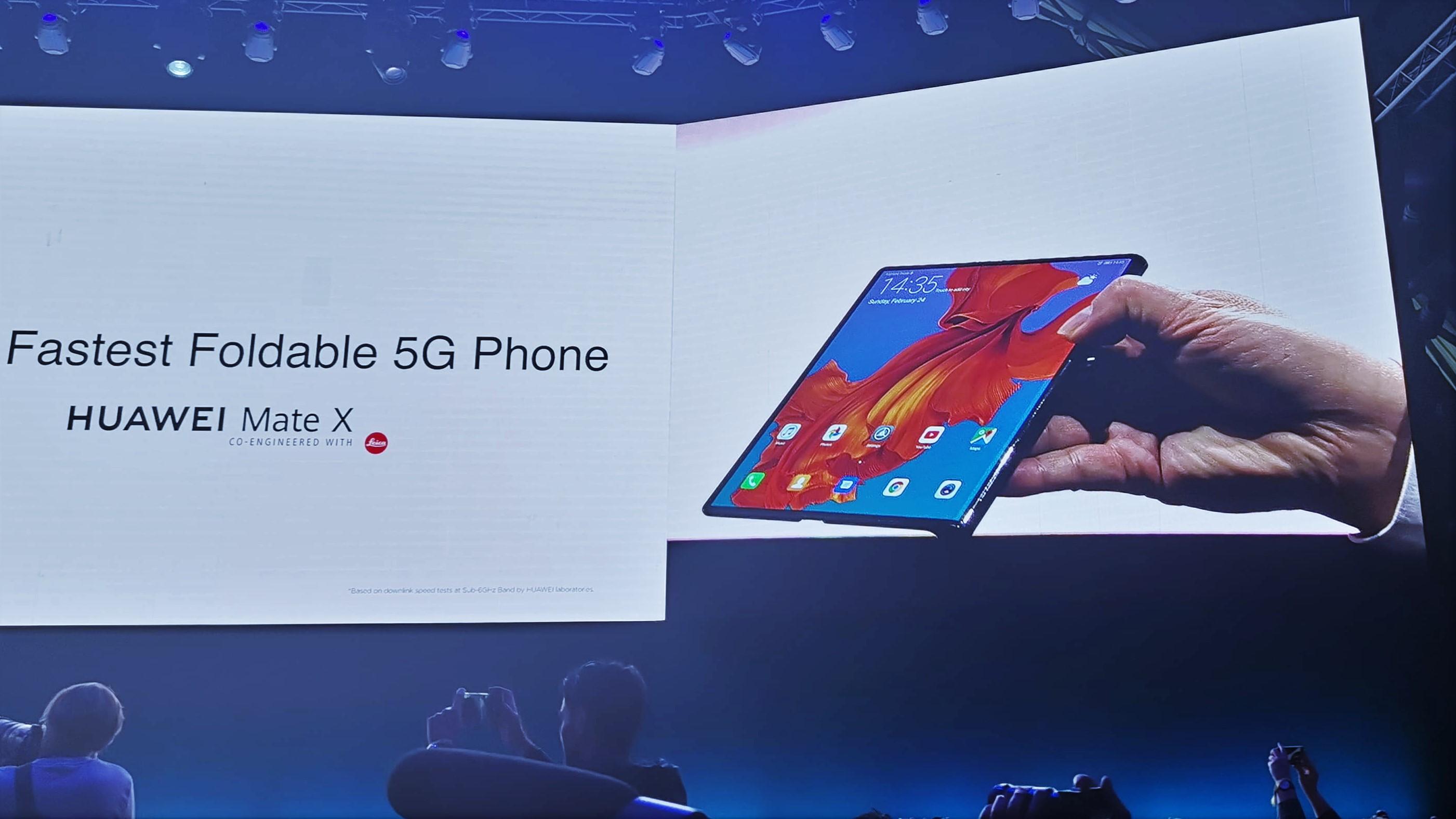 Huawei Mate X (1)