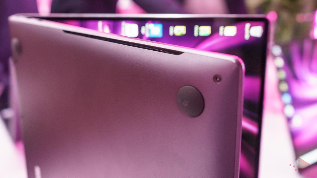 Huawei MateBook-8