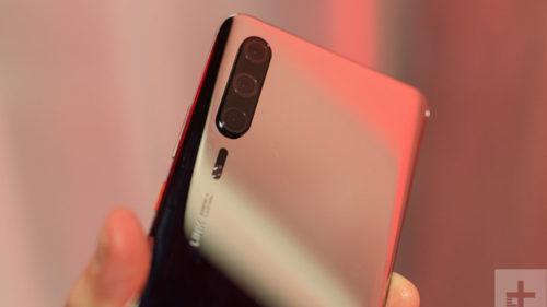 Huawei P30 Pro: preț și specificații. Cam atât va costa în România