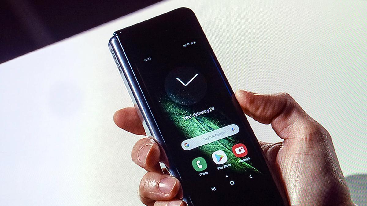 Samsung Galaxy Fold (3)