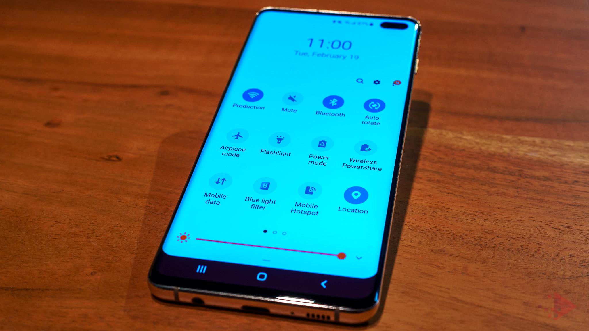 Samsung Galaxy S10-21